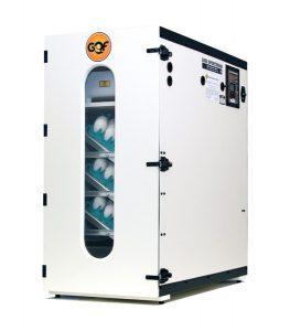 Digital Sportsman Cabinet Incubator 1502 Review